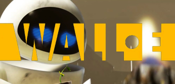 Watchmen and Wall-E Mashup Video