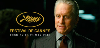 Wall Street: Money Never Sleeps - Cannes