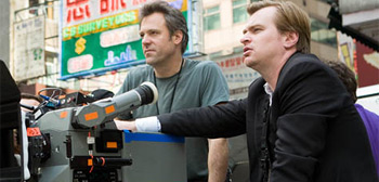 Wally Pfister / Chris Nolan
