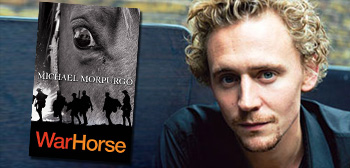 War Horse / Tom Hiddleston