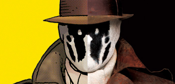 Contest: Win Awesome Watchmen Coffee Table Books!