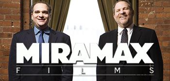The Weinsteins - Miramax