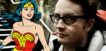 Nicolas Winding Refn / Wonder Woman
