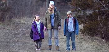 Debra Granik's Winter's Bone