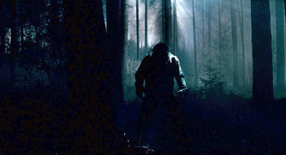 The Wolf Man Photos
