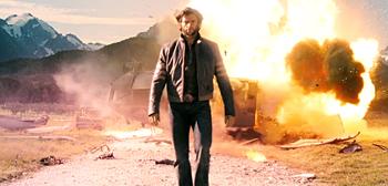 Final Epic X-Men Origins: Wolverine Trailer