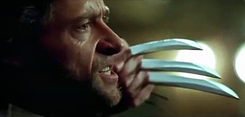 Second X-Men Origins: Wolverine TV Spot: Brothers