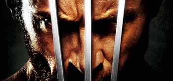 X-Men Origins: Wolverine Teaser Poster