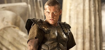 Sam Worthington - Clash of the Titans