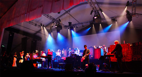 Hans Zimmer - Inception Concert