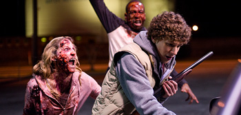 Zombieland First Look