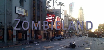 Zombieland Invades Hollywood, Leaves Behind Destruction