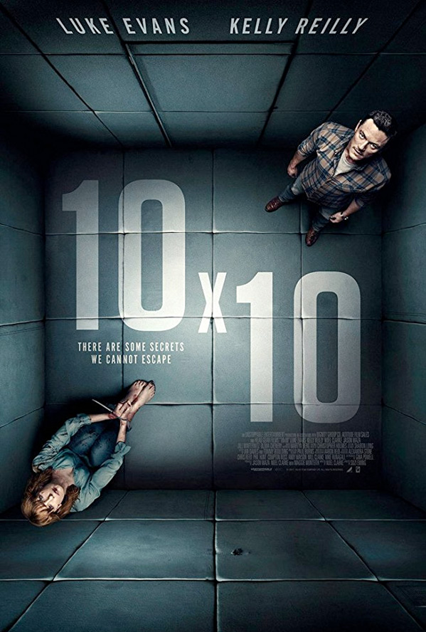 10x10 Movie Poster
