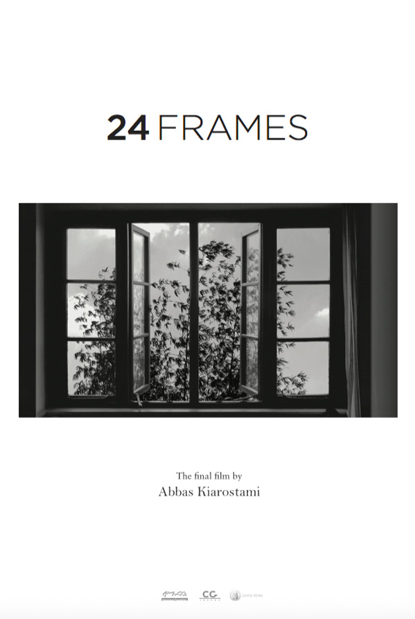 24 Frames Movie