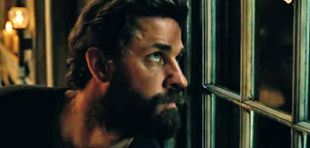 A Quiet Place Super Bowl Spot