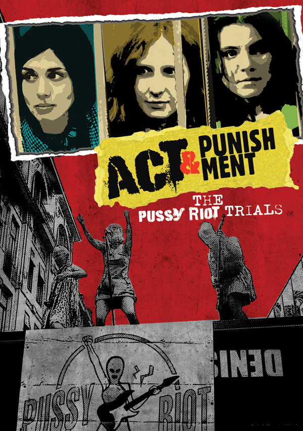 Act & Punishment Poster