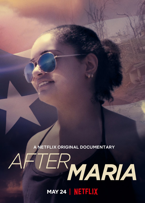 After Maria Doc Poster