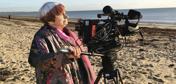 Varda by Agnès Trailer