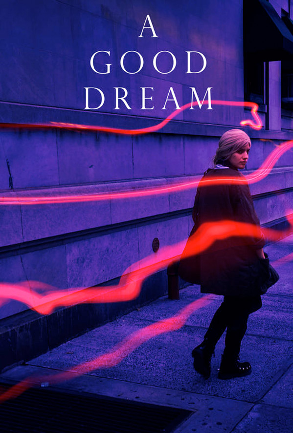 A Good Dream Poster