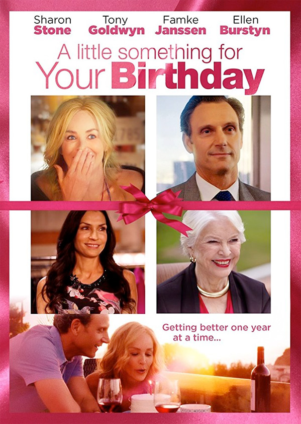 A Little Something For Your Birthday Movie Trailer