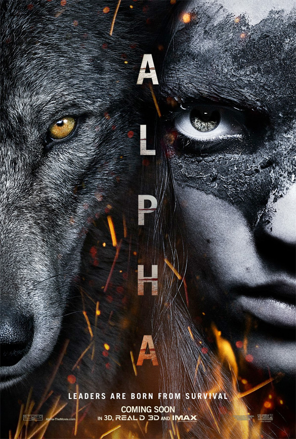 Alpha Movie Trailer