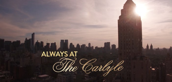 Always at The Carlyle Trailer