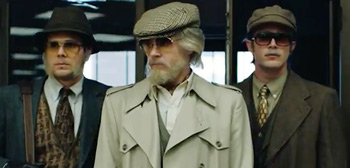 American Animals Trailer