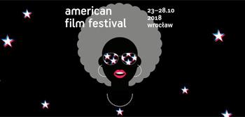 American Film Festival Wroclaw 2018