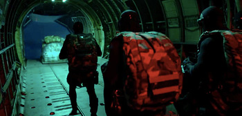 New Trailer for Navy SEALs Action Thriller Film 'American Renegades'