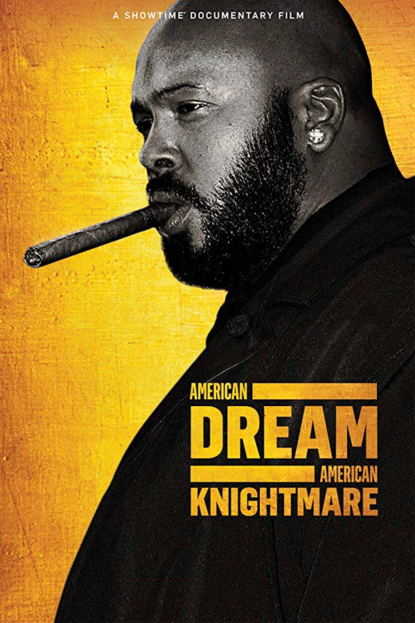 American Dream / American Knightmare Doc