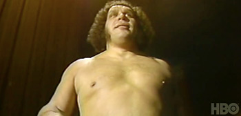 Andre the Giant Doc Trailer