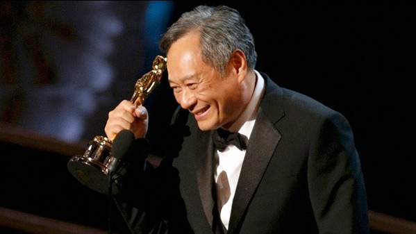 Best Director - Ang Lee
