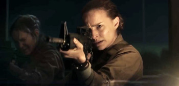 Annihilation TV Spot