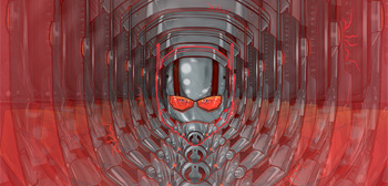 Ant-Man Poster Posse