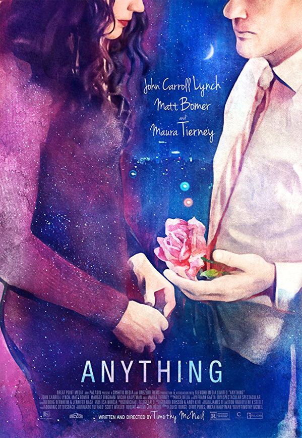 Anything Poster