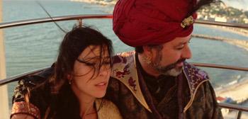 Arabian Nights Trailer