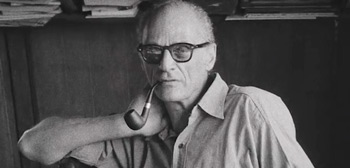 Arthur Miller: Writer Doc Trailer