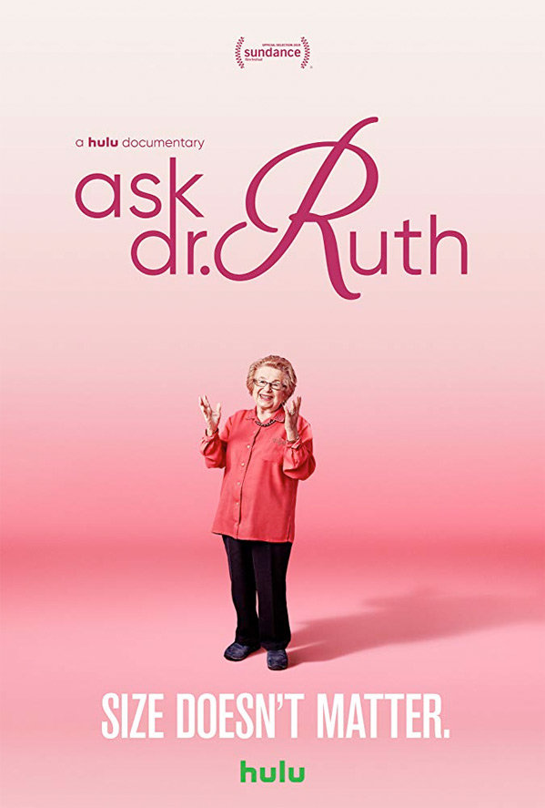 Ask Dr. Ruth Documentary