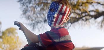 Assassination Nation Teaser Trailer