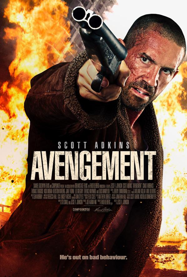 Avengement Film