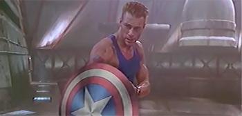 The Avengers 90s Trailer