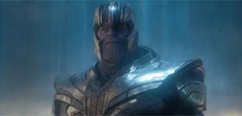 Avengers: Endgame Trailer