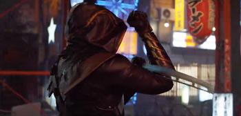 Avengers: Endgame Teaser Trailer