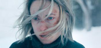 A Vigilante Trailer
