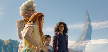 A Wrinkle In Time TV Spot