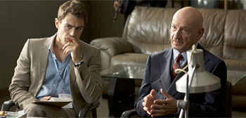 Backstabbing for Beginners Trailer