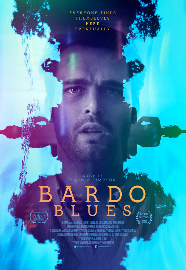 Bardo Blues Poster