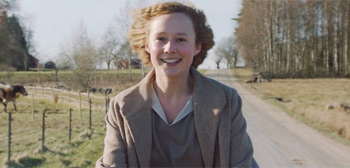Becoming Astrid Review