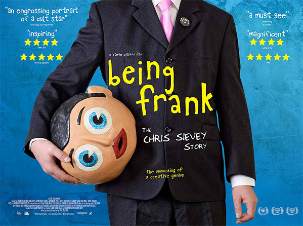 Being Frank: The Chris Sievey Story Film