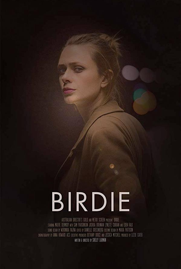 Birdie Short Film Poster